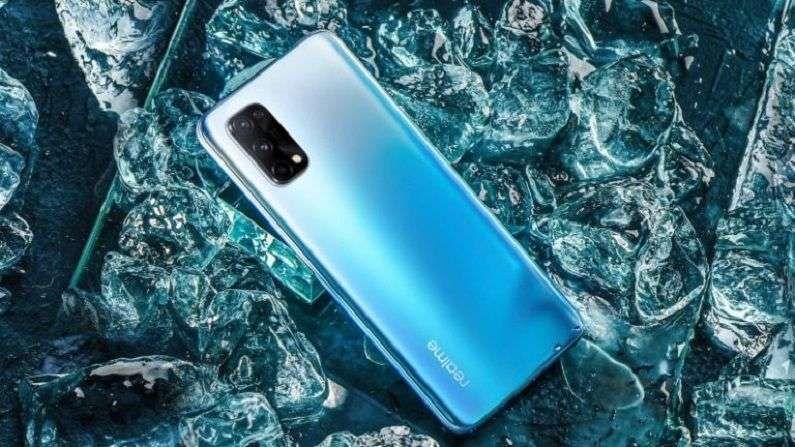 Realme X7 5G या स्मार्टफोनची किंमत 17,999 रुपये आहे आणि हा फोन मीडियाटेक डायमेन्सिटी 800 यू (MediaTek Dimensity 800U) प्रोसेसर सपोर्टेड आहे. या ड्युअल सिम स्मार्टफोनमध्ये 6.4 इंचांचा डिसप्ले आणि 4310 mAh बॅटरी आहे. याशिवाय यात 6 जीबी रॅम आणि 64MP+8MP+2MP ट्रिपल रीअर कॅमेरा देण्यात आला आहे. सेल्फीसाठी या फोनमध्ये 16 मेगापिक्सल फ्रंट कॅमेरा देण्यात आला आहे.