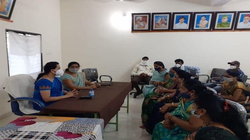 Nagpur Campaign