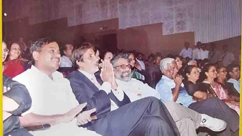 चित्रपट, मालिका आणि नाटक अशा तिन्ही मंचावर आपल्या अभिनयाची जादू पसरवणाऱ्या अभिनेता प्रशांत दामले (Prashant Damle) यांनी नेहमीच प्रेक्षकांच्या मनावर अधिराज्य केलं.
