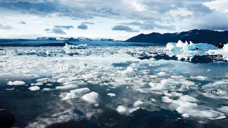 हे क्षेत्र आईसलँडच्या बर्फाच्छादित एकूण क्षेत्राच्या 7 टक्के आहे. सोमवारी (31 मे 2021) याबाबत एक आंतरराष्ट्रीय अभ्यास अहवालच प्रकाशित झालाय.