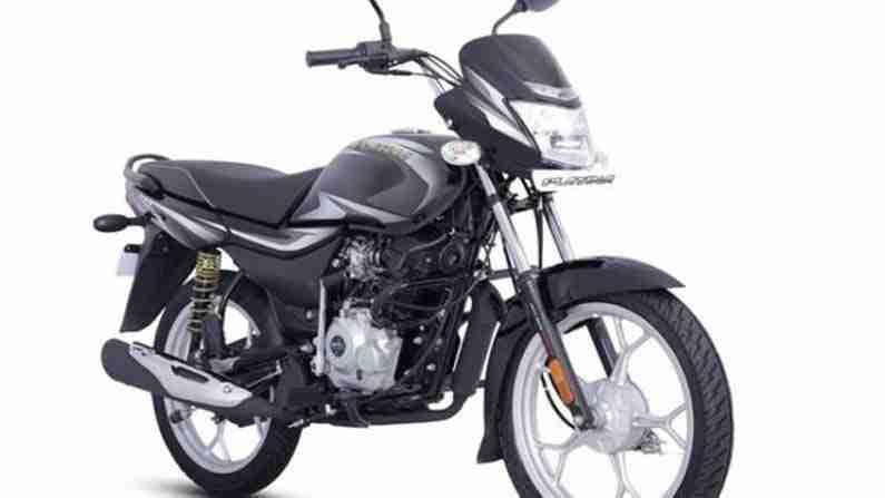 Bajaj Platina 110 - बजाज ऑटोची ही बाईक सर्वात लोकप्रिय बाईकपैकी एक आहे आणि यात 100 सीसीचे एअर कूल्ड इंजिन आहे जे 7.9ps पॉवर आणि 8.3Nm टॉर्क जनरेट करते. याच्या फ्रंटला टेलिस्कोपिक फॉर्क आणि मागील बाजूस नायट्रॉक्स शॉक ऑब्जर्वर सस्पेंशन मिळते जे त्याचा आणखी चांगला रायडिंग अनुभव देते. याची किंमत 54,669 रुपये आहे आणि यामध्ये 80 ते 85 किलोमीटर प्रतितास मायलेज देते.