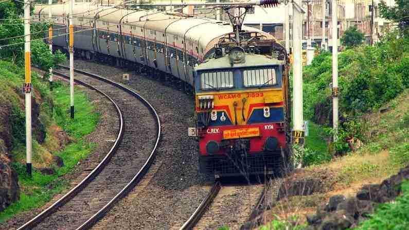 सुरुवातीपासूनच अँटी-गंज धातूंचा वापर रेल्वेमध्ये केला जातो. ब्रिटीशांनी भारतात रेल्वे सुरू केली. त्यांनीही रेल्वे ट्रॅक मजबूत करण्यासाठी अँटी-गंज धातूचा वापर केला.