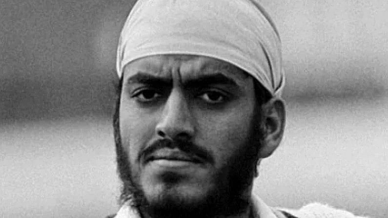 Former Indian Spinner Maninder Singh born on this day