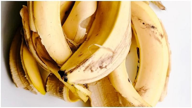 केळीच्या साल