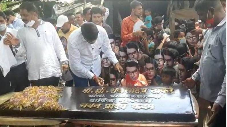 Raj Thackeray Birthday
