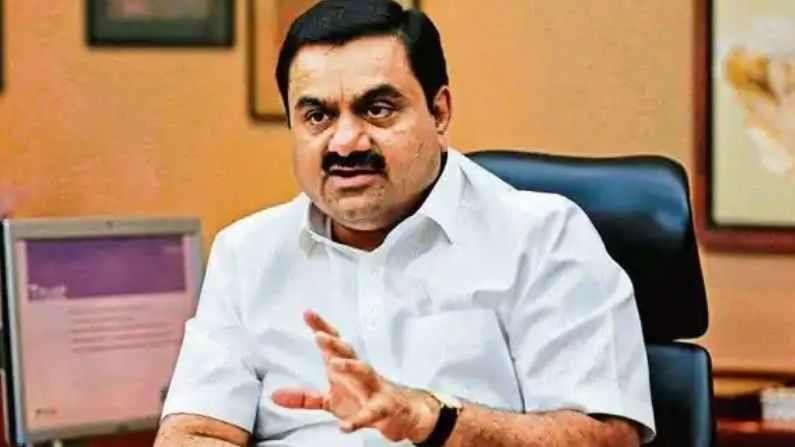 Adani group takeover control of Mumbai Airport