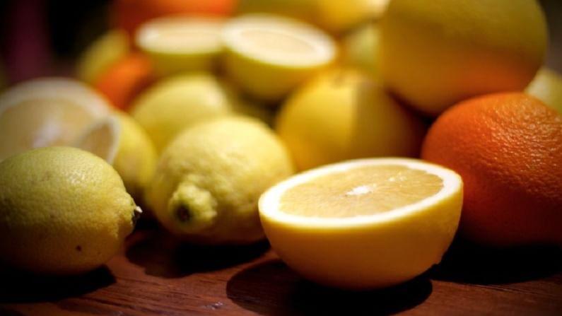 Lemon Peel 1