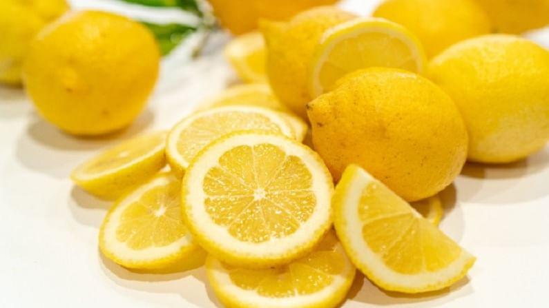 Lemon Peel 2