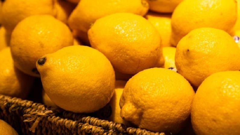 Lemon Peel 5