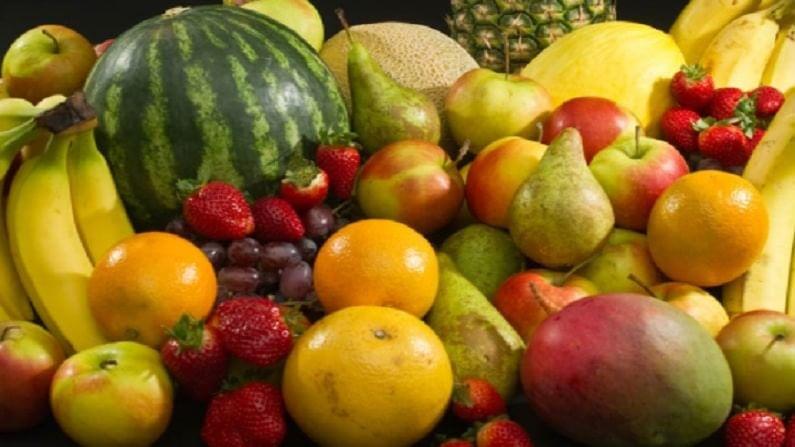 Fruit 5-min