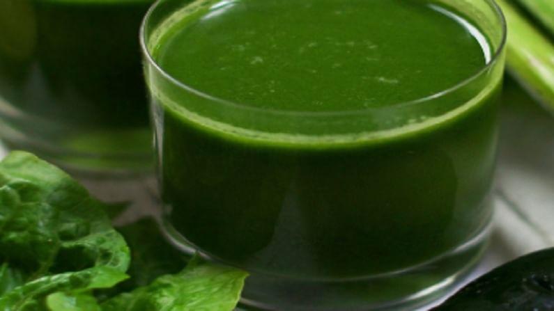 green juice 4