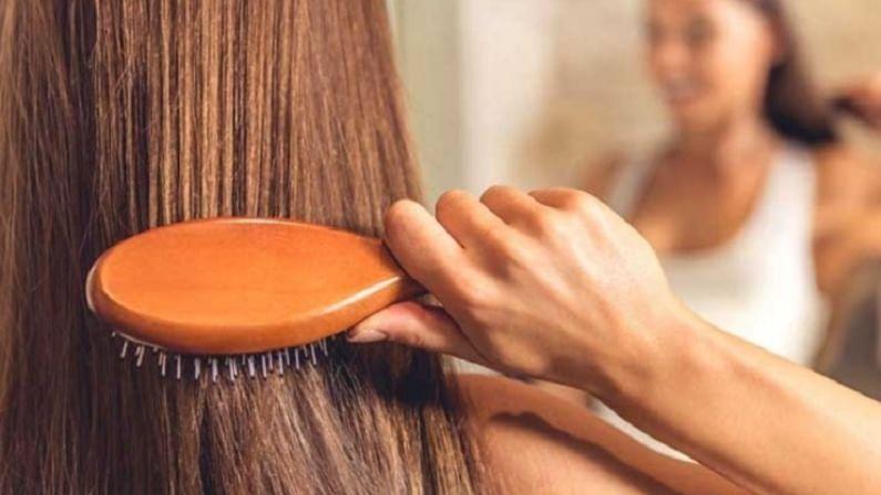 सूर्याच्या कडक किरणांमुळे आपल्या केसांवर आणि त्वचेवर परिणाम होतो. यामुळे आपले केस कोरडे आणि बेजान होतात. सनस्क्रीन त्वचेचे संरक्षण करते, परंतु केसांचे संरक्षण करणे तितके सोपे नाही. मात्र, काही घरगुती टिप्स फाॅलो करून आपण सूर्याच्या कडक किरणांपासून केसांचे संरक्षण करू शकतो.