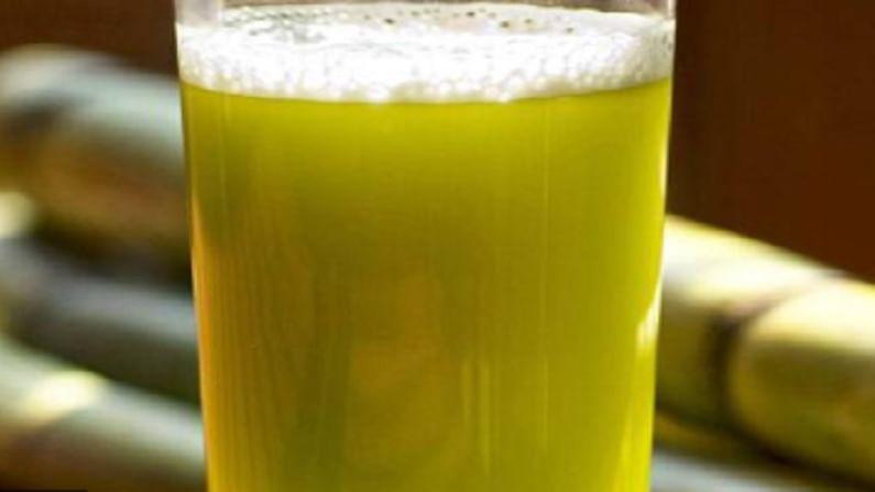 Sugarcane Juice 4