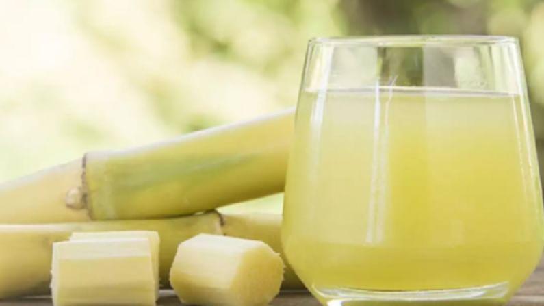 Sugarcane Juice 5