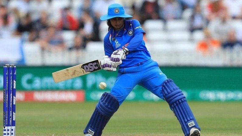 मितालीने काही महिन्यांपूर्वीच आंतरराष्ट्रीय क्रिकेटमध्ये 10 हजार धावांचा टप्पा ओलांडला होता. तिने 75 अर्धशतकांसह 8 शतकही ठोकली आहेत.