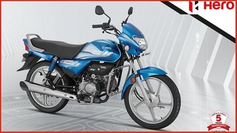 सर्वाधिक विक्री होणाऱ्या दुचाकींच्या यादीत Hero HF Deluxe दुसऱ्या क्रमांकावर आहे. मे महिन्यात कंपनीने या बाईकच्या 42,118 युनिट्सची विक्री केली आहे.