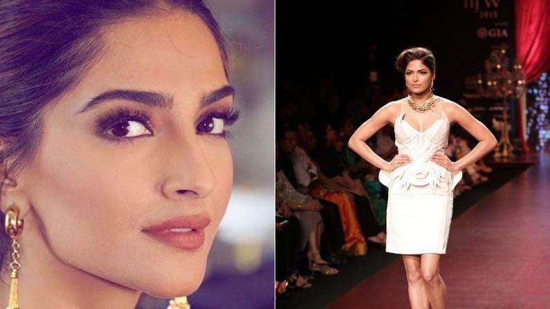 अभिनेत्री पार्वती ओमनाकुट्टनसुद्धा सोनम कपूरची 'लूकअलाईक' आहे. पार्वती ओमनाकुट्टन सोनमप्रमाणेच फॅशनसाठी ओळखली जाते.