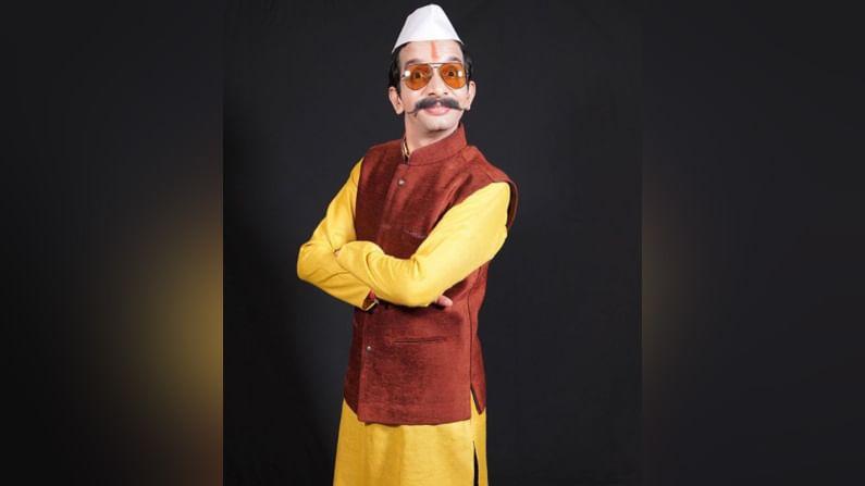 महाराष्ट्रच नव्हे, तर जगभरातील लोकांना खळखळवून हसवण्याचे काम करणारा हा अभिनेता सर्वांचाच लाडका आहे. आपल्या या प्रवासाविषयी सांगताना निलेश साबळे म्हणतो की, माझा लहानपणापासूनच अभिनयाकडे कल होता. स्टेजवर काम करणं मला नेहमीच आवडायचं. शाळेत असताना देखील मी अनेक कार्यक्रमांत साहभागी व्हायचो.