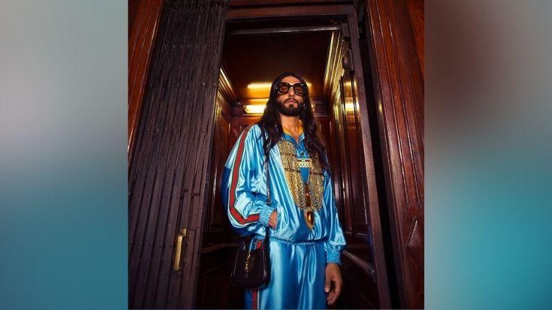 बॉलिवूड अभिनेता रणवीर सिंहचं नवं फोटोशूट सोशल मीडियावर चांगलंच व्हायरल होत आहे. चाहत्यांपासून बॉलिवूड सेलेब्सपर्यंत सगळेच या फोटोंवर कमेंट्स करताना दिसत आहेत.