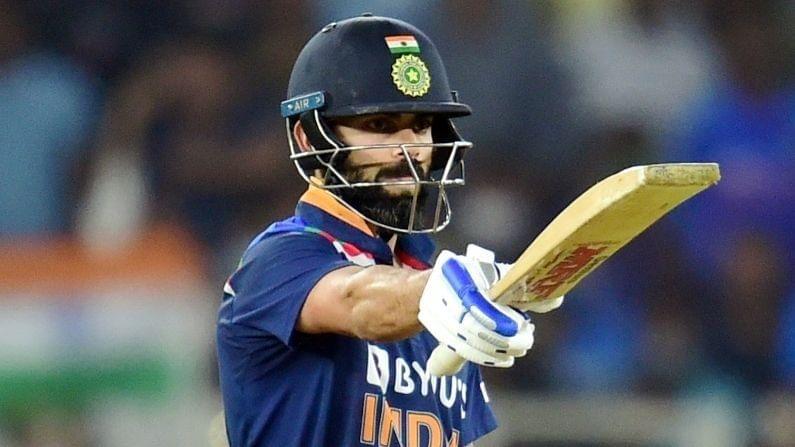 यानंतर नंबर लागतो भारतीय क्रिकेट संघाचा कर्णधार विराट कोहली (Virat Kohli) याचा. कोहलीने इंग्लंडमध्ये 31 सामन्यांत 13 वेळा 50 हून अधिक धावा केल्या आहेत. ज्यात केवळ 1 शतक आणि 12 अर्धशतकांचा समावेश आहे.