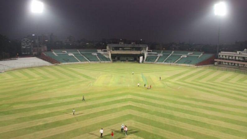 सध्या राजस्थानमधील सर्वात मोठे क्रिकेट स्टेडियम सवाई मानसिंग स्टेडियम आहे. पण ते आरसीएचे नाही. हे राजस्थान सरकारच्या अखत्यारीत येते. येथे सामने खेळण्यासाठी आरसीएला सरकारकडून स्टेडियम घ्यावे लागेल. आरसीए नवीन स्टेडियमच्या माध्यमातून स्वावलंबी होण्याच्या दिशेने वाटचाल करत आहे.