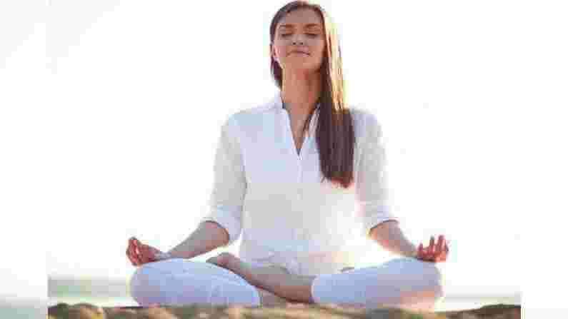 PHOTO | Benefits of Deep Breathing : दीर्घ श्वासाचे व्यायाम आणि त्याचे फायदे