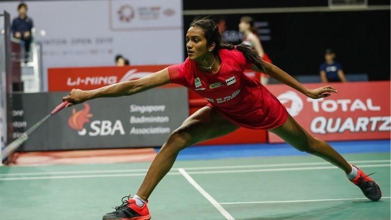 याशिवाय सिंधुने 2019 मध्ये स्विझरलँडच्या बासेलमध्ये जागतिक स्पर्धेत सुवर्ण पदक जिंकत इतिहास रचलाय. असं करणारी ती पहिली भारतीय बॅडमिंटन खेळाडू ठरलीय. (Pic Credit BWF)