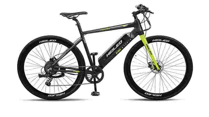 PHOTO   ईएमआयवर उपलब्ध आहे ही सायकल, विना पेडल 80 किलोमीटर चालेल!
