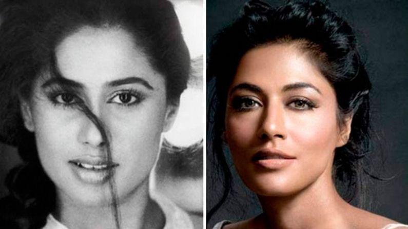 स्मिता पाटील 80-90च्या काळातील एक प्रसिद्ध अभिनेत्री आहे. स्मिता पाटील यांचा साधा लूक प्रेक्षकांना नेहमीच आवडला. स्मिताप्रमाणेच काहीशी चित्रांगदा सिंहही आहे.