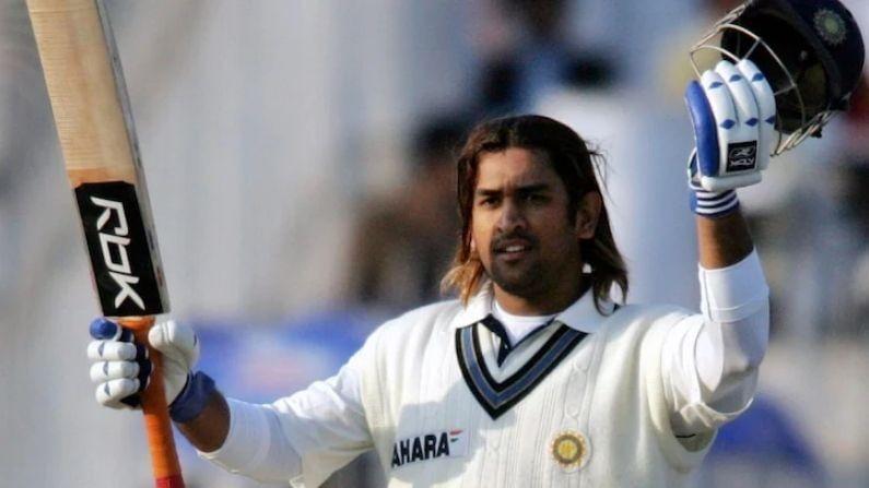 एमएस धोनीने पाकिस्तानविरुद्धच्या कारकिर्दीतील अनेक चमकदार खेळी खेळली. पाकिस्तानविरुद्ध त्याने वन डे आणि कसोटी फॉरमॅटमध्ये कारकिर्दीतील पहिले शतक झळकावलं. कसोटी फॉरमॅटमधील त्याचं पहिलं शतक जानेवारी 2006 मध्ये फैसलाबाद इथं आलं. या सामन्यात प्रथम खेळताना पाकिस्तानने 588 धावा केल्या. जेव्हा भारताची फलंदाजी आली तेव्हा भारतीय फलंदाजांनीही मोठे डाव खेळले. 281 धावांच्या मोबदल्यात पाच विकेट पडल्यानंतर लवकरच भारताचा डाव संपेल, असं वाटत होतं, पण धोनीने एक बाजू लावून धरली होती. घेतला. त्याने इरफान पठाणसह 210 धावा जोडल्या. या दरम्यान धोनीने आपल्या कारकिर्दीतील पहिले कसोटी शतक पूर्ण केले. त्याने 153 चेंडूत 19 चौकार आणि चार षटकारांसह 148 धावा केल्या. पहिल्या डावात भारताने 603 धावा केल्या. हा सामना ड्रॉ झाला.