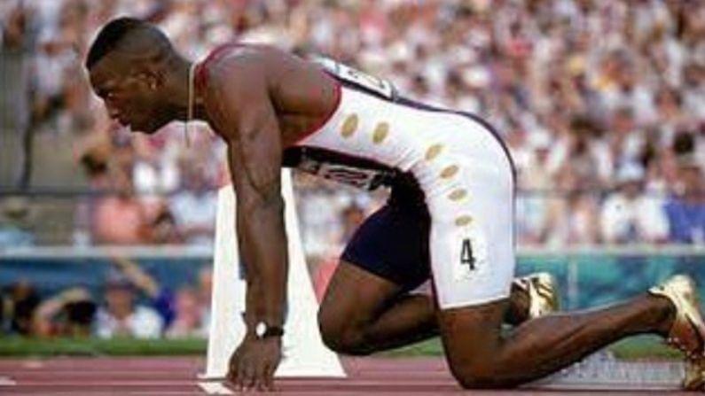 मायकल जॉन्सन (Michael Johnson) हा अमेरिकेकडून ऑलम्पिक खेळात भाग घ्यायचा. त्याने 1996 च्या अटलांटा ऑलम्पिक खेळांमध्ये 200 आणि  400 मीटरमध्ये गोल्ड मेडल मिळवले होते. त्याला 'मॅन विद गोल्डन शूज' असं म्हटलं जात. तो अनेकदा सोनेरी रंगाचे शूज घालून स्पर्धेत उतरायचा त्यामुळे त्याच्या या हटके स्टाईलसाठी तो बराच फेमस होता.