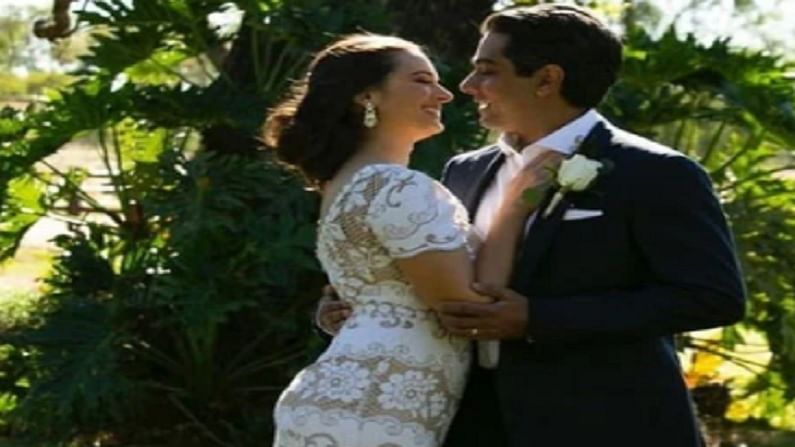 यानंतर, यावर्षी 15 मे रोजी दोघांनी लग्न गाठ बांधली आणि त्यानंतर दोघांनी ऑस्ट्रेलियाच्या लक्झरी हॉटेलमध्ये हनिमून केले. दोघांनीही हनिमूनचे फोटो सोशल मीडियावर शेअर केले होते.