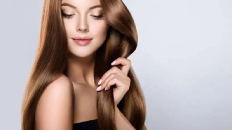 आपल्या केसांची योग्य काळजी घेण्यासाठी आहार हा महत्वाचा आहे. योग्य आहार घेतल्यास आपण केसांच्या समस्यांपासून मुक्त होऊ शकता. केसांच्या वाढीसाठी निरोगी पदार्थांचा आहारात समावेश करा.