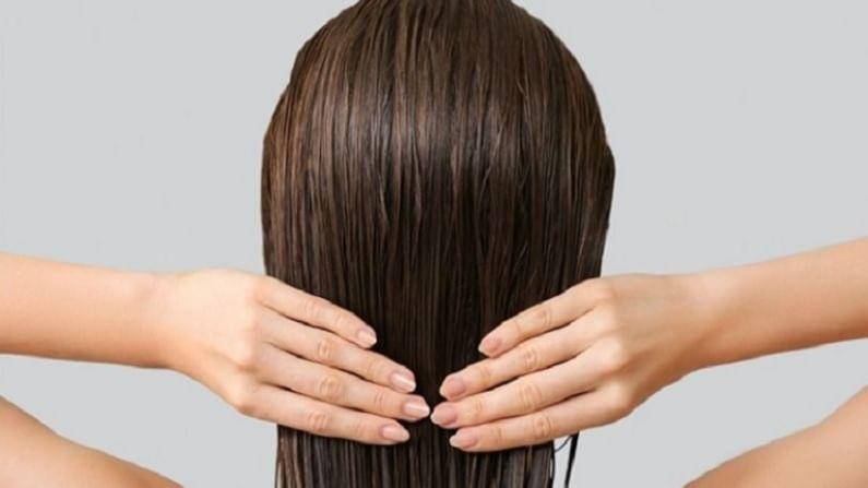 पावसाळ्यात अशी घ्या केसांची काळजी; जाणून घ्या नेमके काय आहेत उपाय