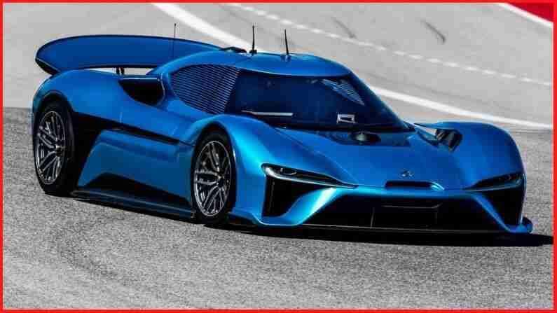 PHOTO   या आहेत जगातील सर्वात वेगवान गाड्या, काही सेकंदात 100 किमी प्रतितास वेगाने धावू शकतात