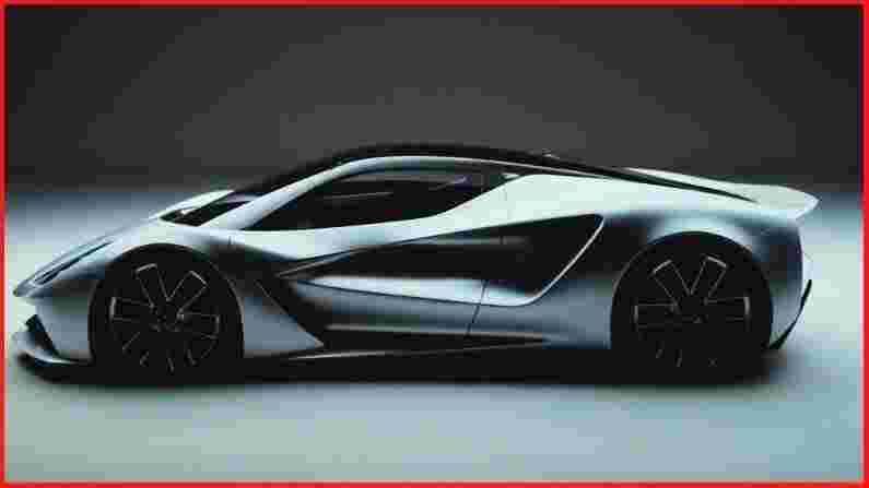 Lotus Evija EV Hypercar - हे ब्रिटीश वाहन निर्माता लोटसची एक मर्यादित एडिशन इलेक्ट्रिक स्पोर्ट्सकार आहे. ही कार फक्त 3 सेकंदात 0-100 किमी / तास वेगाने धावू शकते. याचा टॉप स्पीड 320 किमी प्रति तास आहे.