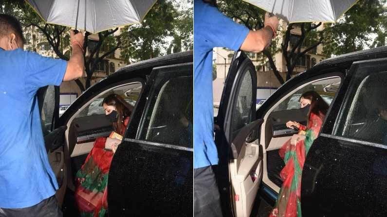 बॉलिवूड अभिनेत्री यामी गौतम (Yami Gautam) नेहमीच तिच्या सौंदर्यासाठी ओळखली जाते. आपल्या साधेपणाने यामी नेहमीच चाहत्यांची मने जिंकते. अलीकडेच अभिनेत्रीने सात फेरे घेतले आहेत.
