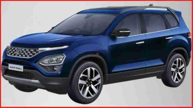 जून 2021 मध्ये सफारीची 1,730 युनिट्सची विक्री झाली. या महिन्यात टाटा मोटर्सचे सर्वाधिक कमी विक्री टिगोर होती, ज्याची 1,076 युनिटची विक्री होती.