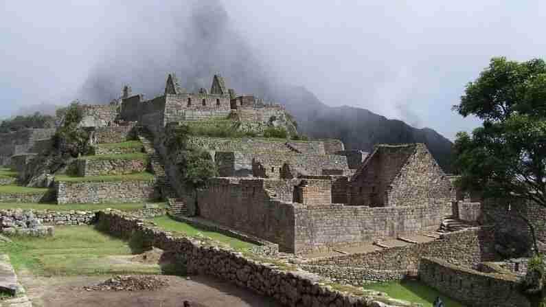 PHOTO   Machu Picchu : जगापासून 500 वर्षे अज्ञात राहिले हे प्राचीन शहर, वस्ती वसवण्यासाठी वापरली 'मॉडर्न वर्ल्ड' पलीकडची टेक्नोलॉजी