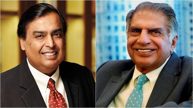Tata Group to revolutionize 5G world, clash with Mukesh Ambani