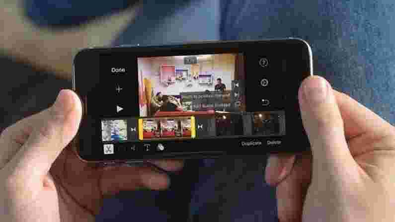 Want to make fun Instagram reels and YouTube videos;  Then immediately install these 10 video editing apps in the phone