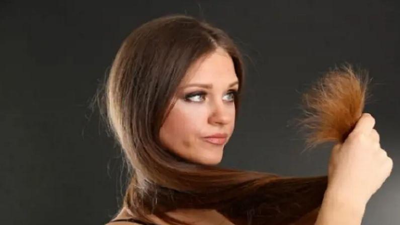 केस गळतीची समस्या दूर करण्यासाठी अंडे देखील खूप फायदेशीर आहे. आपण केस धुण्याच्या अगोदर आपल्या केसांना अंडी लावली तर केस गळतीची समस्या दूर होऊ शकते.