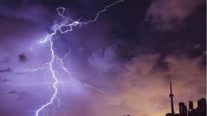 विदर्भात ऑगस्ट महिन्यातही पाऊस सामान्यच, हवामान विभागाने वर्तवला अंदाज