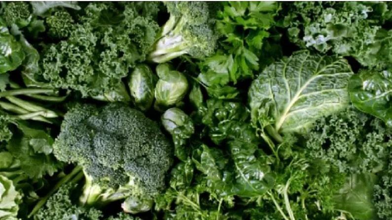 हिरव्या भाज्या - आपल्या सर्वांना हे माहित आहे की हिरव्या भाज्या आरोग्यासाठी फायदेशीर असतात, परंतु पावसाळ्यात हिरव्या भाज्या खाणे टाळा. ओलावामुळे हिरव्या भाज्या लवकर खराब होतात. याशिवाय पालक, कोबी व्यवस्थित शिजवल्यानंतरही जंतूंचा धोका असतो.