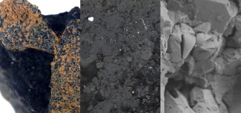 हा उल्कापात 17.7 कोटी किलोमीटरचा प्रवास करुन पृथ्वीवर आलाय. त्याचं मूळ ठिकाण मंगळ किंवा ज्युपिटर असण्याची शक्यता आहे. संशोधकांना या उल्कापाताच्या प्रवासापेक्षा त्याचं वय शोधणं अधिक आवश्यक वाटत आहे. हा उल्कापात आपल्या सूर्यमंडलाच्या आधीचा असल्याचा अंदाज वर्तवला जातोय. (EAARO)