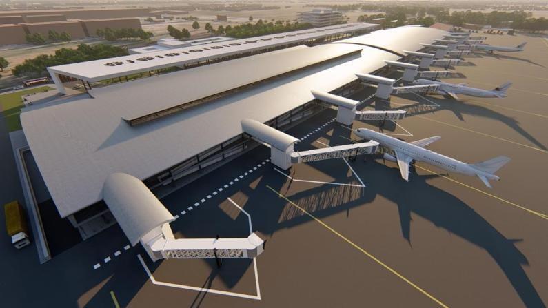 Pune Airport earn more profit than Mumbai and Delhi airport