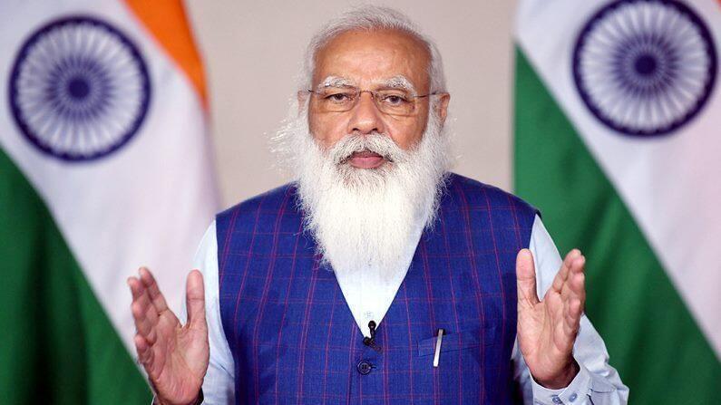 Narendra Modi's magic on social media remains, Modi's Twitter account has over 7 crore followers