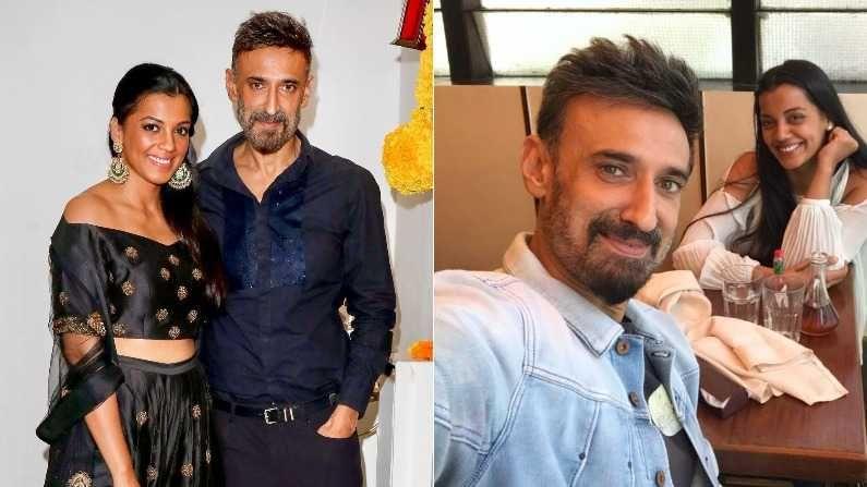 मुग्धाबरोबर रिलेशनशिपमध्ये येण्यापूर्वी अभिनेता राहुल देव विवाहित होता, त्याच्या पहिल्या पत्नीचं 2009 मध्ये कर्करोगानं निधन झालं. पहिल्या लग्नापासून राहुललाही एक मुलगा आहे.