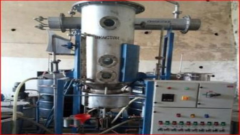 Kerla vet doctor gets patent for biodiesel from chicken waste