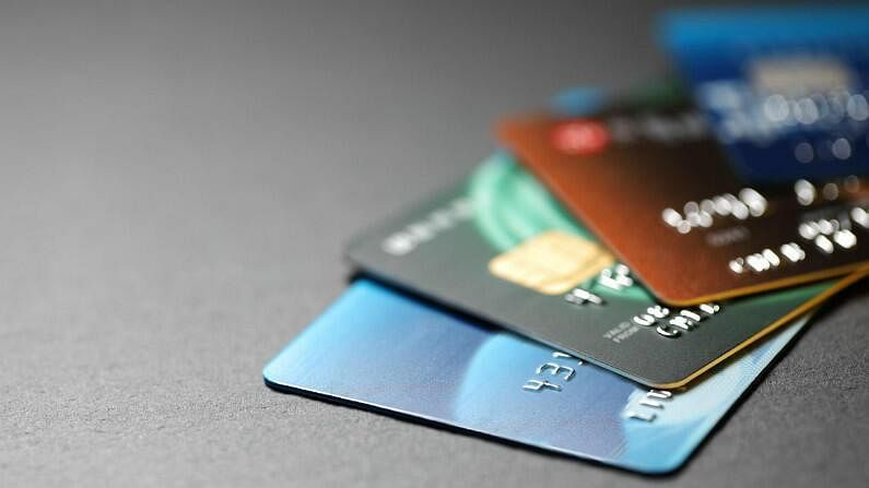 What to do when your credit card get lost or stolen